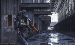 Chappie Full hd wallpapers