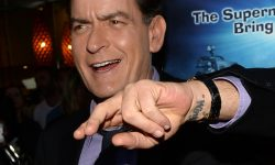 Charlie Sheen Full hd wallpapers