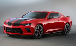 Chevrolet Camaro 6 Full hd wallpapers