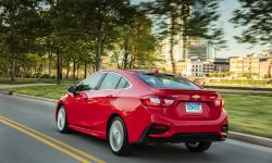 Chevrolet Cruze 2 Full hd wallpapers
