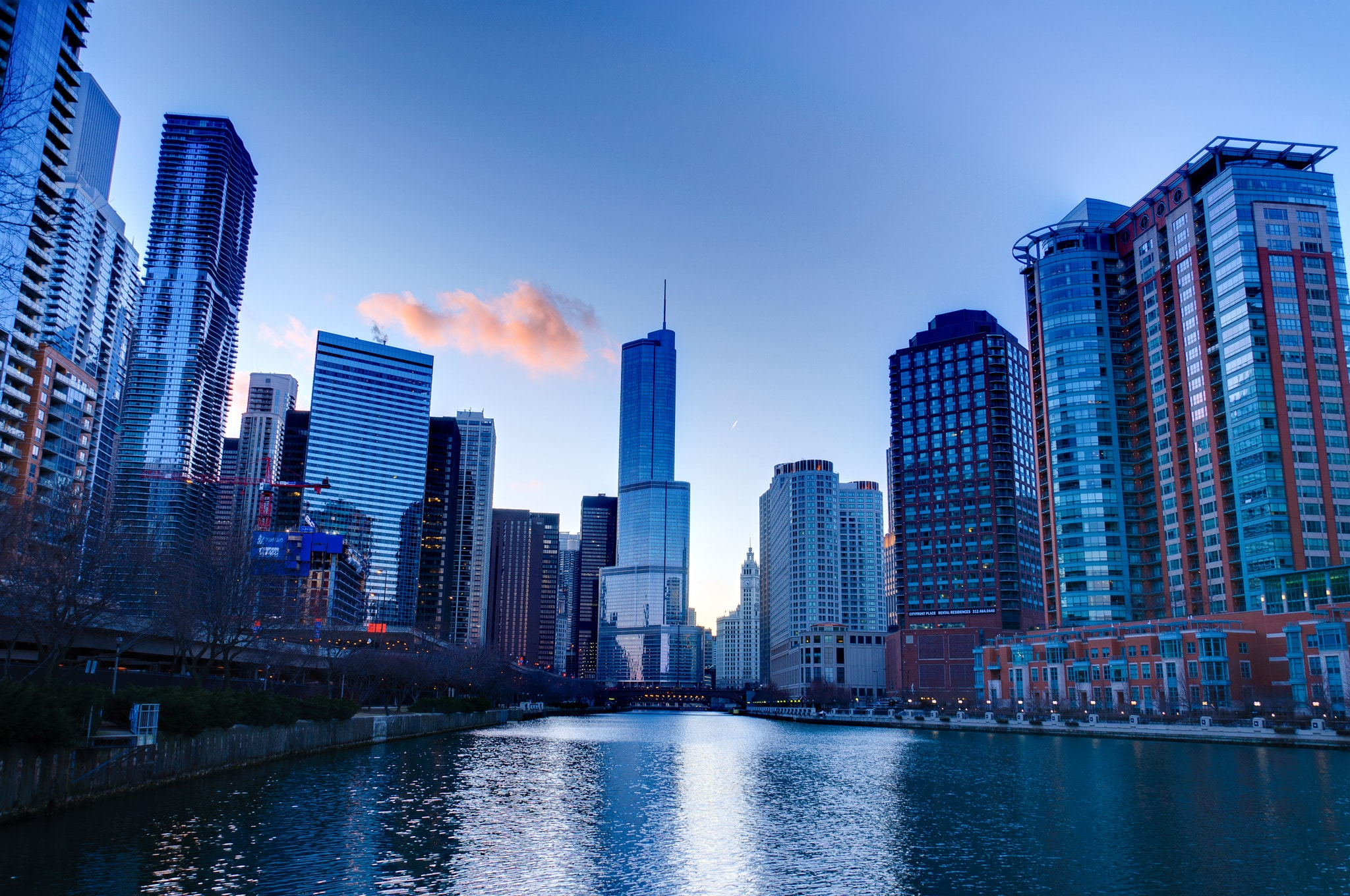 Chicago full hd wallpapers