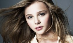 Chloe Grace Moretz Full hd wallpapers