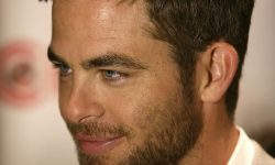 Chris Pine Full hd wallpapers
