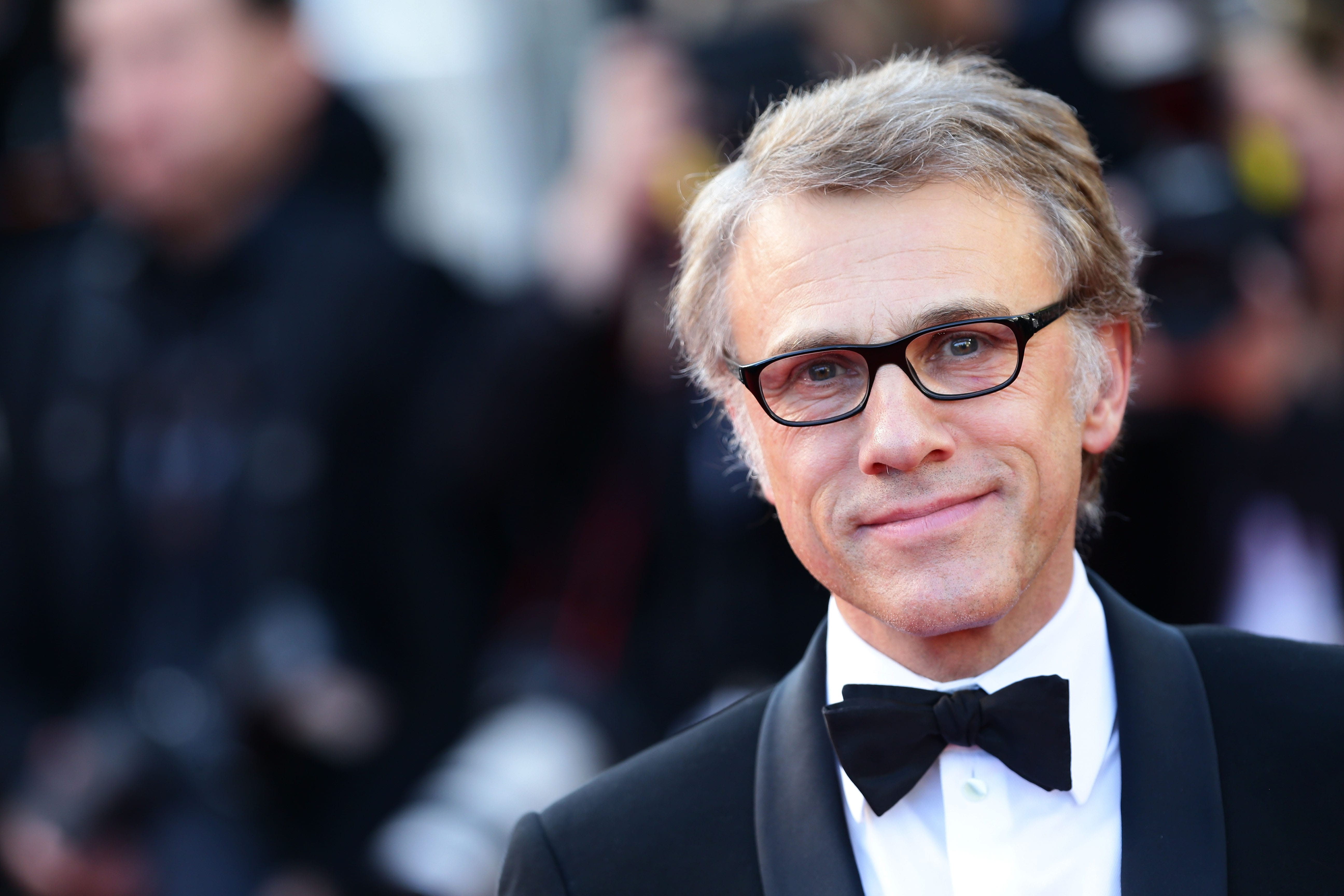 Christoph Waltz HD pictures
