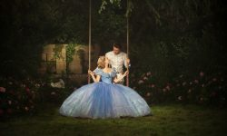 Cinderella Full hd wallpapers