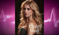 Claire Holt Full hd wallpapers
