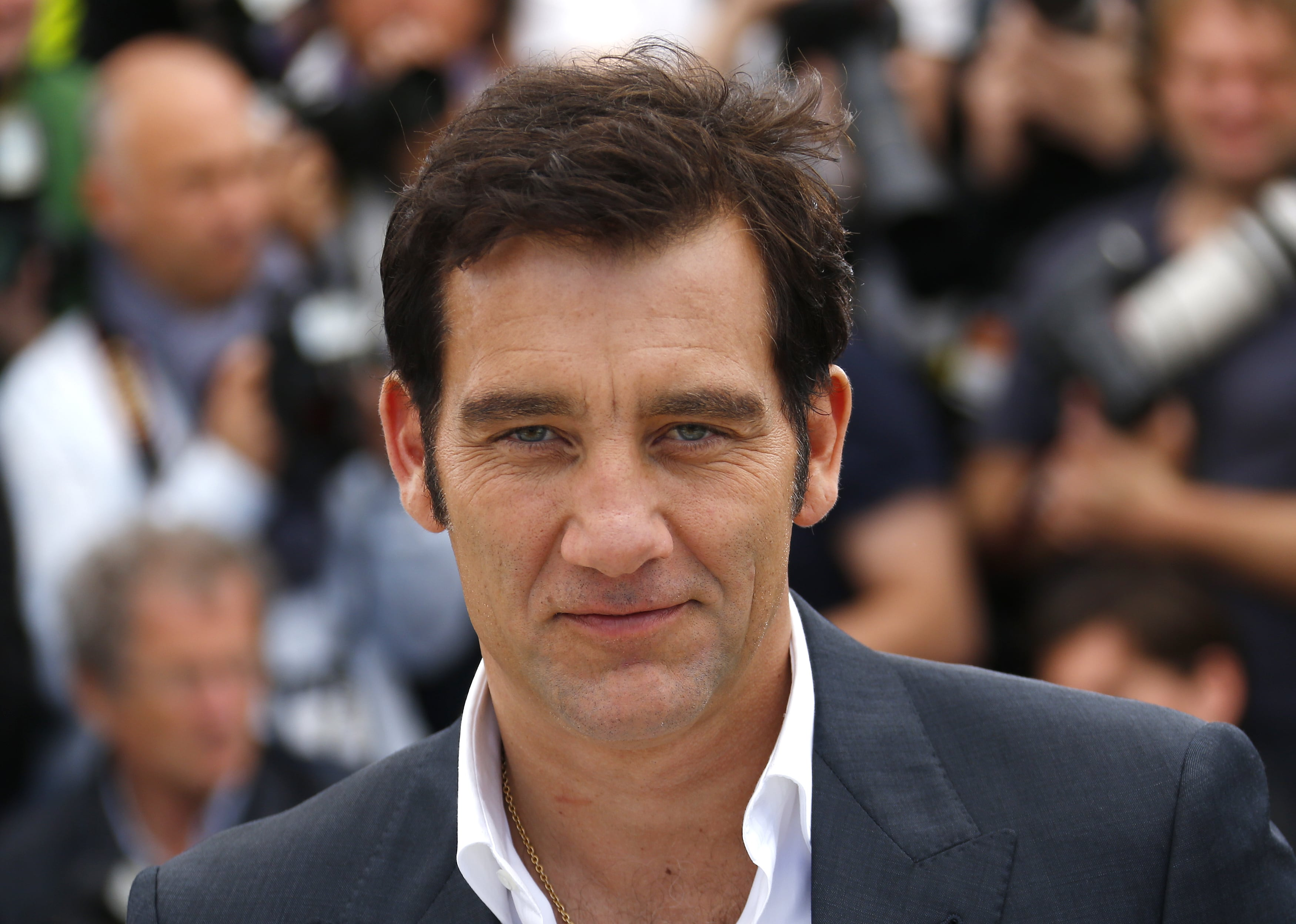 Clive Owen Full hd wallpapers