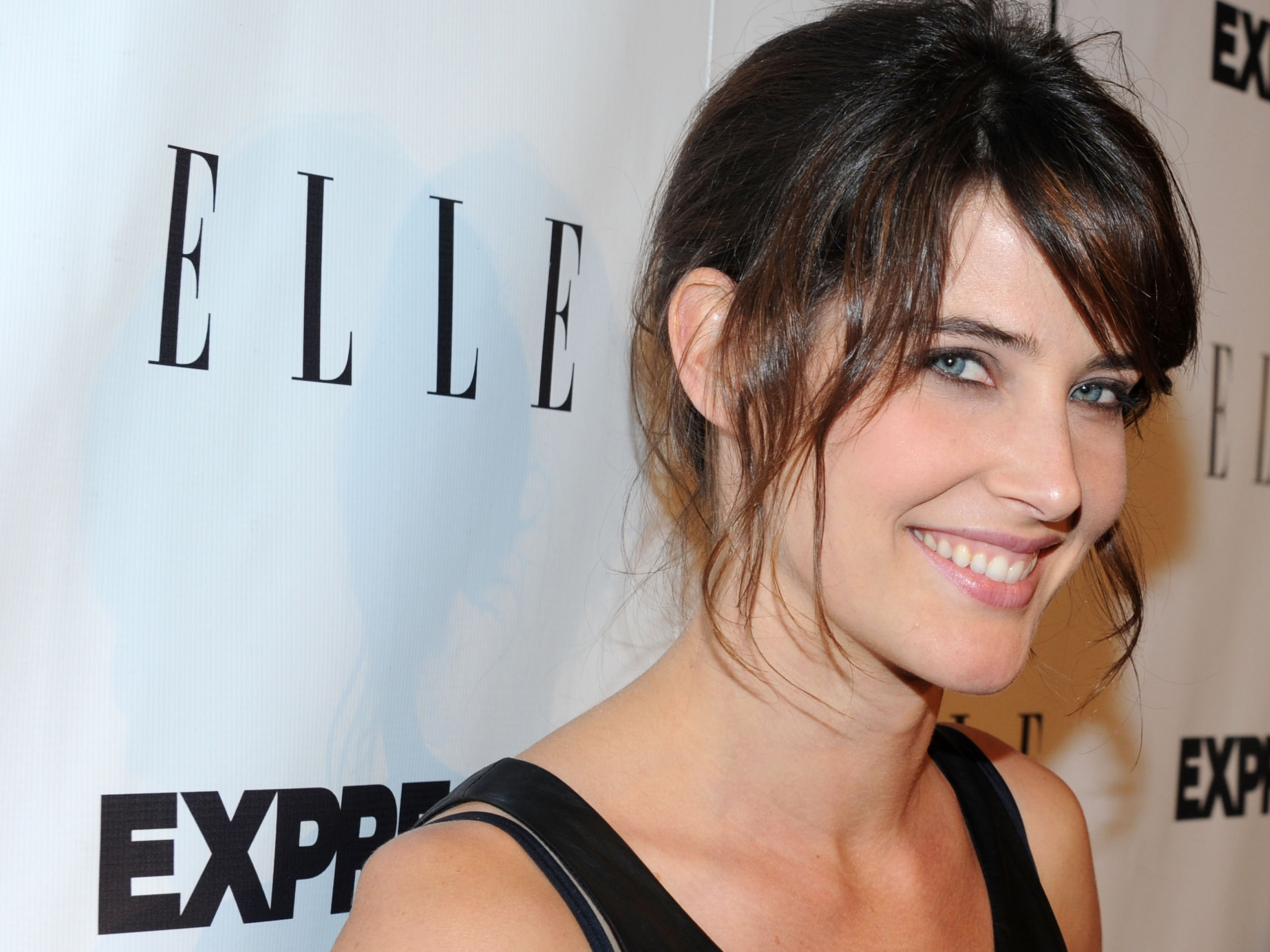 Cobie Smulders Full hd wallpapers