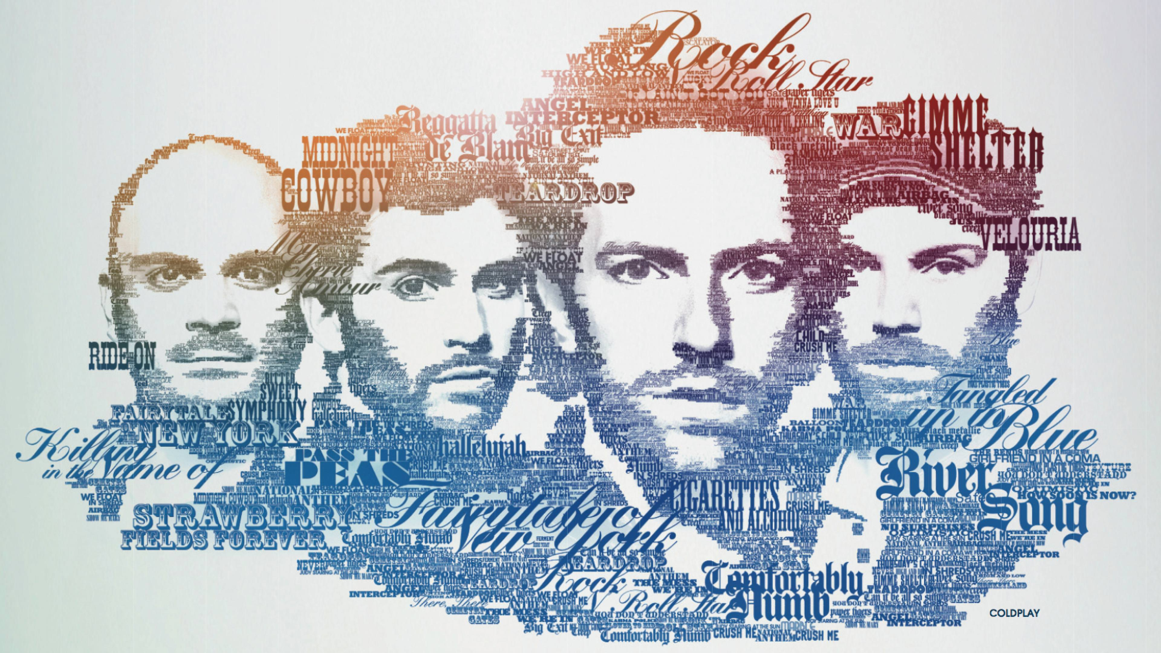 Coldplay Full hd wallpapers