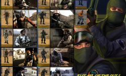 Counter-Strike: Condition Zero full hd wallpapers