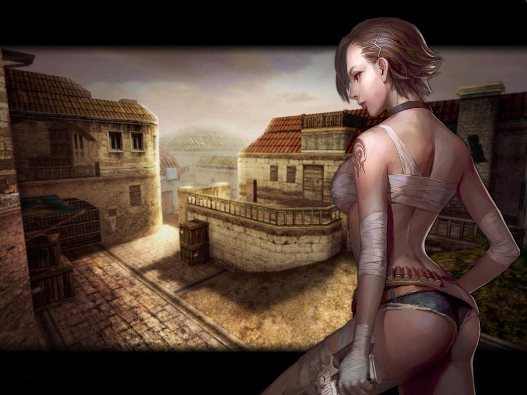 Counter-Strike Nexon: Zombies full hd wallpapers