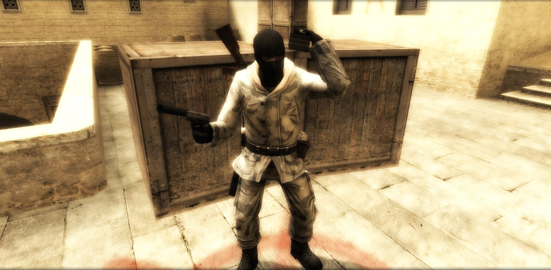 Counter-Strike: Source full hd wallpapers