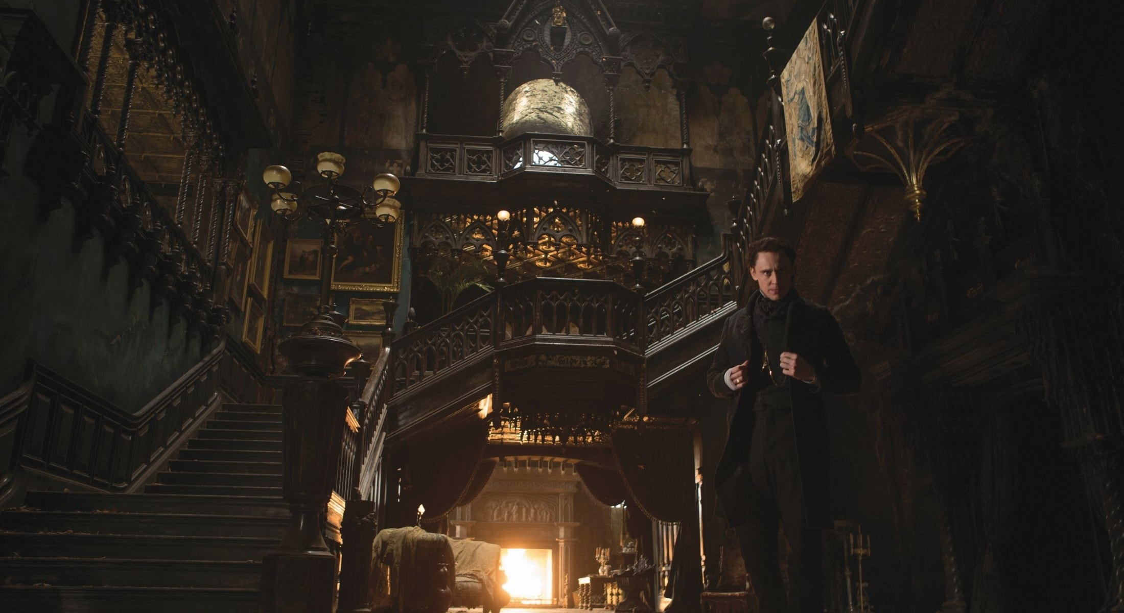 Crimson Peak Full hd wallpapers