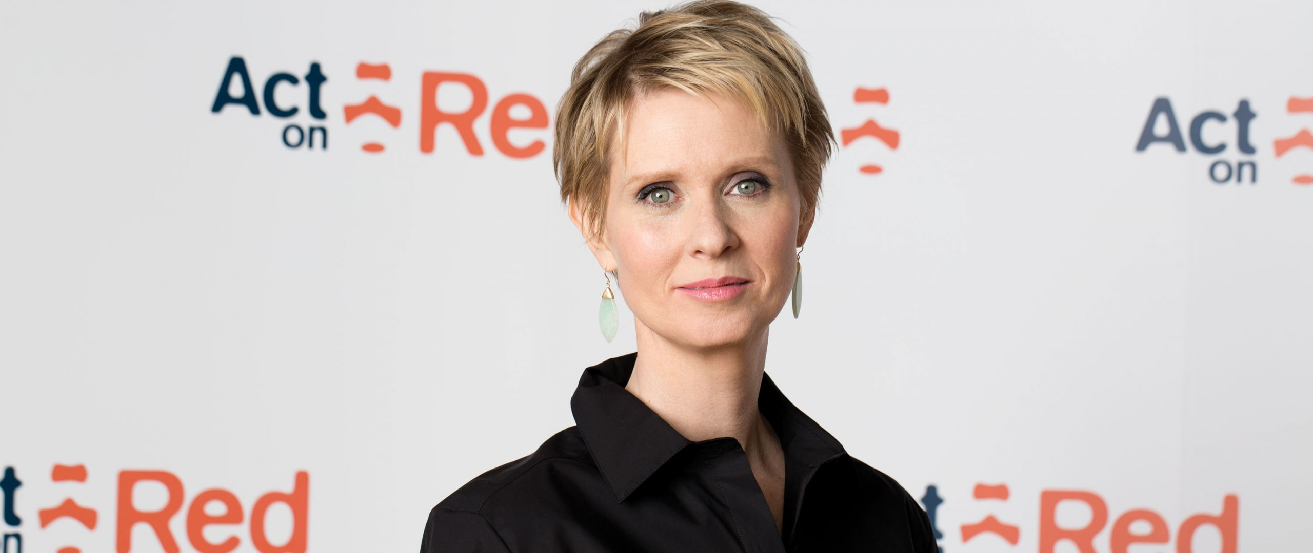 Cynthia Nixon widescreen wallpapers
