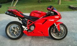 DUCATI 1098 Full hd wallpapers