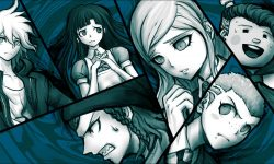 Danganronpa 2: Goodbye Despair Full hd wallpapers
