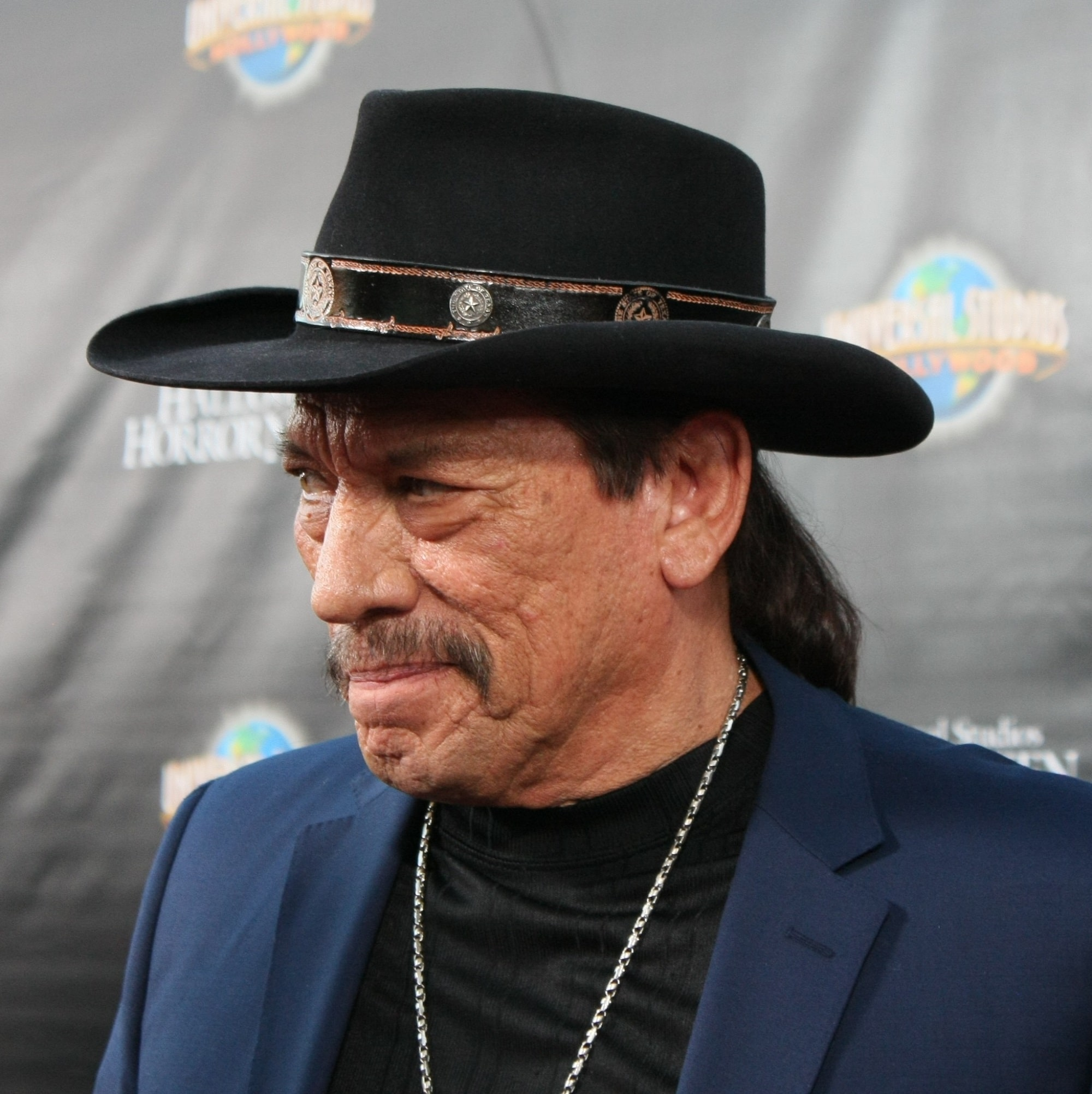 Danny Trejo For mobile