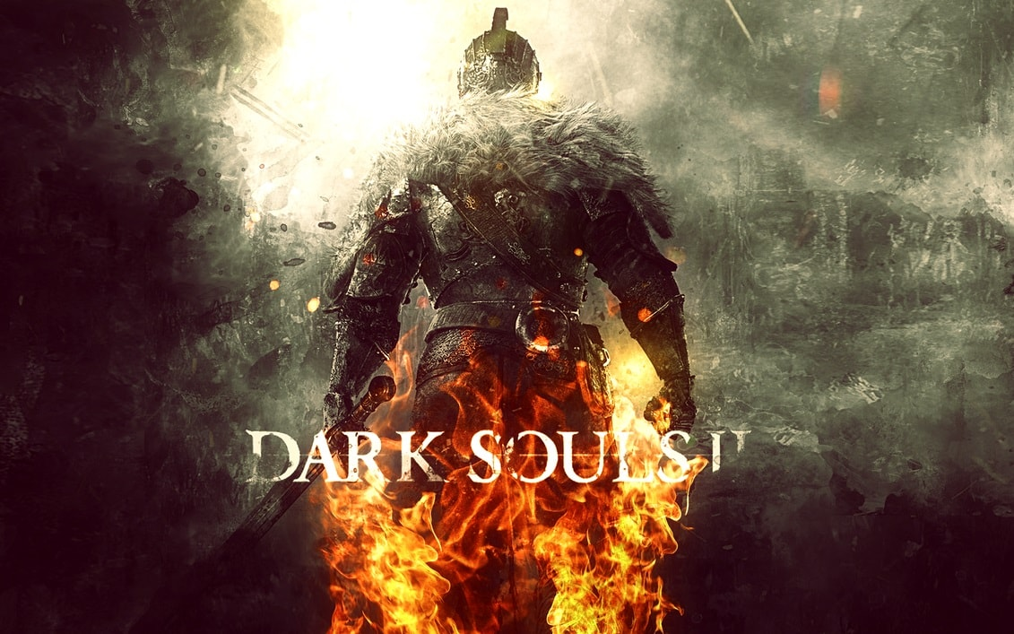 Dark Souls 2 HD pictures