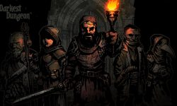 Darkest Dungeon Full hd wallpapers