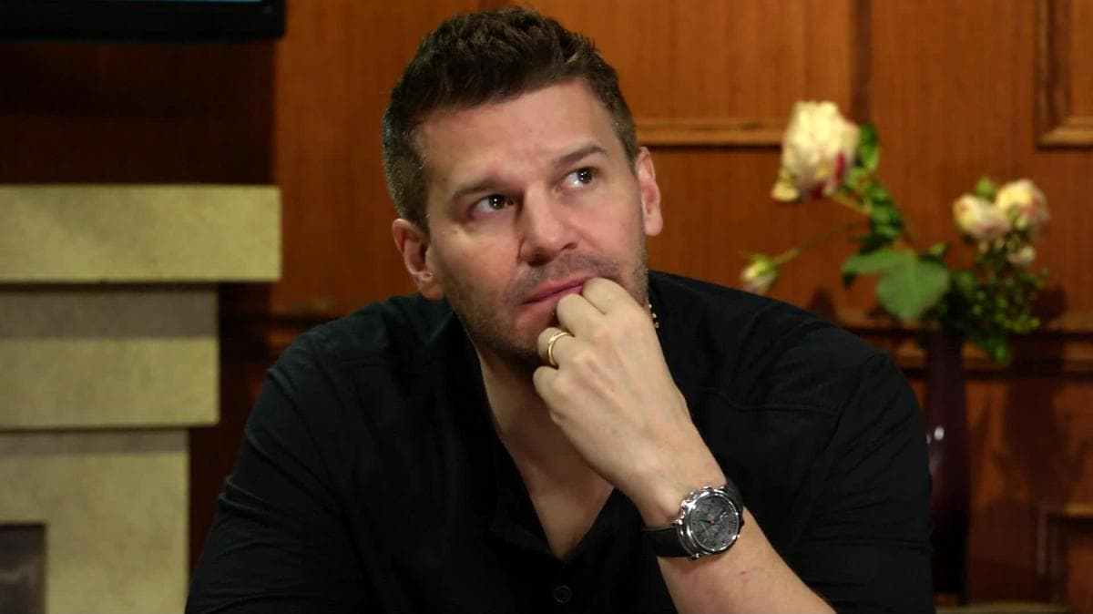 David Boreanaz Full hd wallpapers