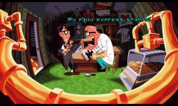Day of the Tentacle Remastered 2016 Full hd wallpapers