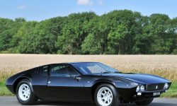 De Tomaso Mangusta Full hd wallpapers