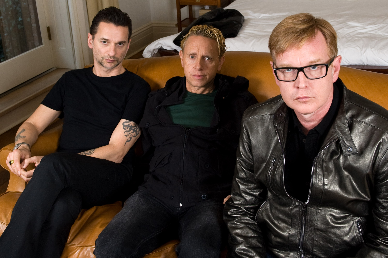 Depeche Mode Full hd wallpapers