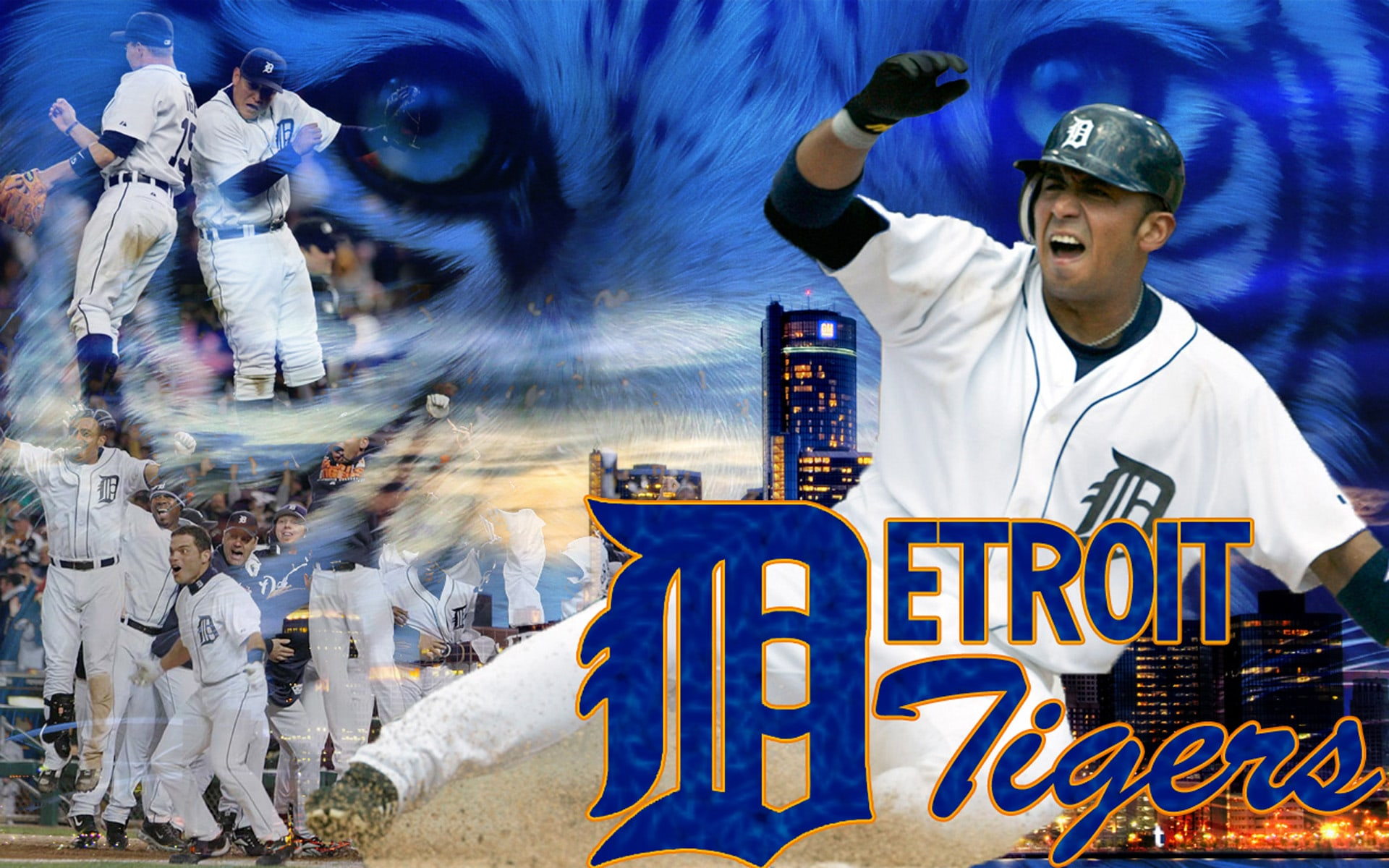 Detroit Tigers 7wallpapers Net