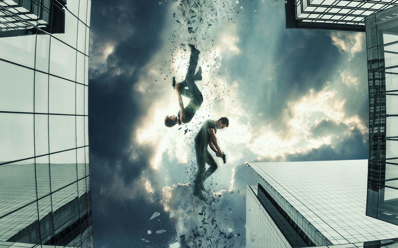 Divergent HD pictures