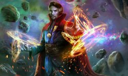 Doctor Strange Full hd wallpapers