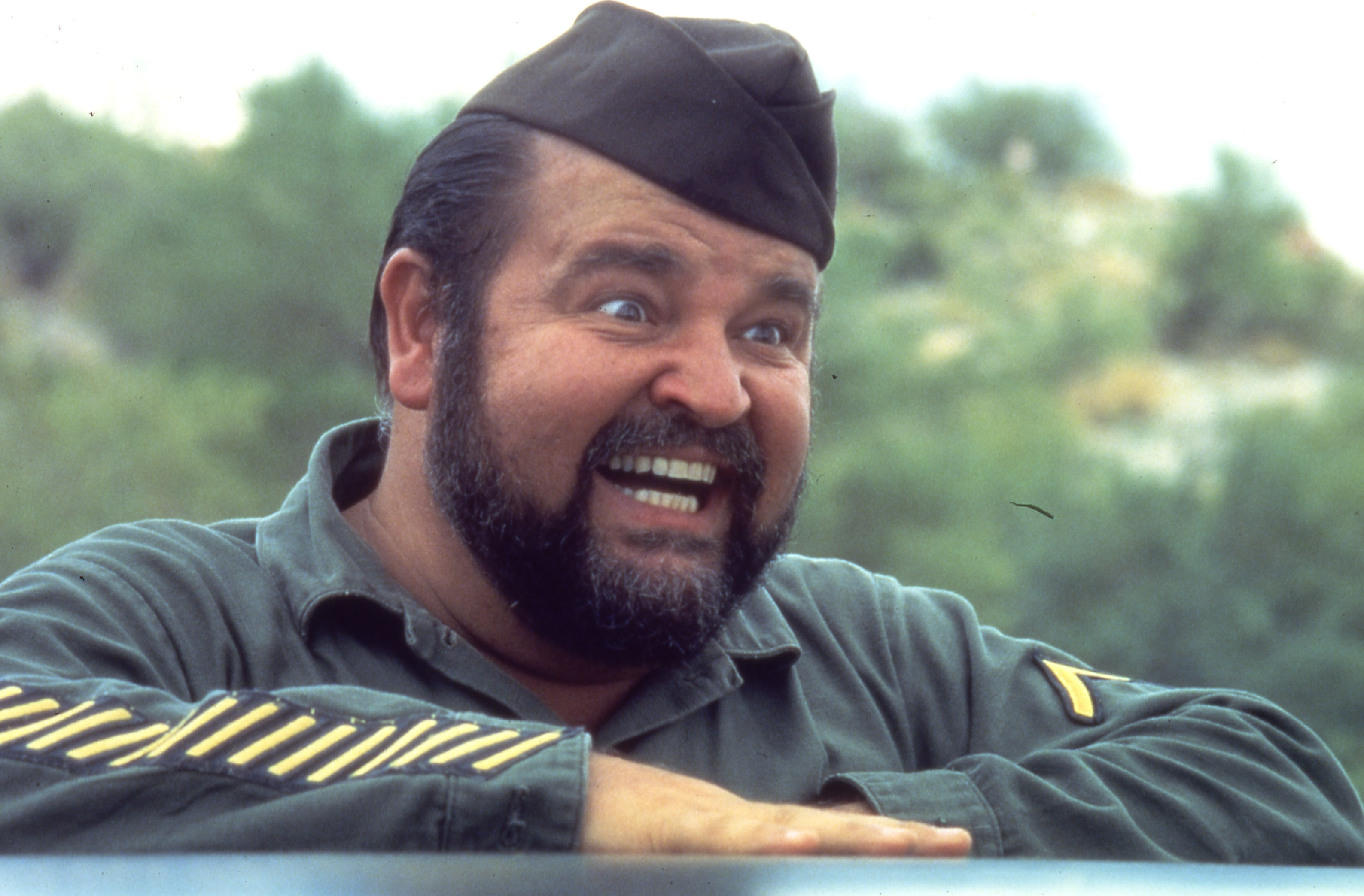 Dom DeLuise Full hd wallpapers