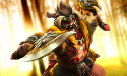 Dota2 : Beastmaster Pictures
