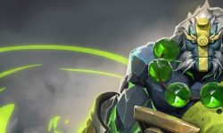 Dota2 : Earth Spirit full hd wallpapers