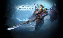 Dota2 : Legion Commander full hd wallpapers