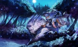 Dota2 : Mirana full hd wallpapers