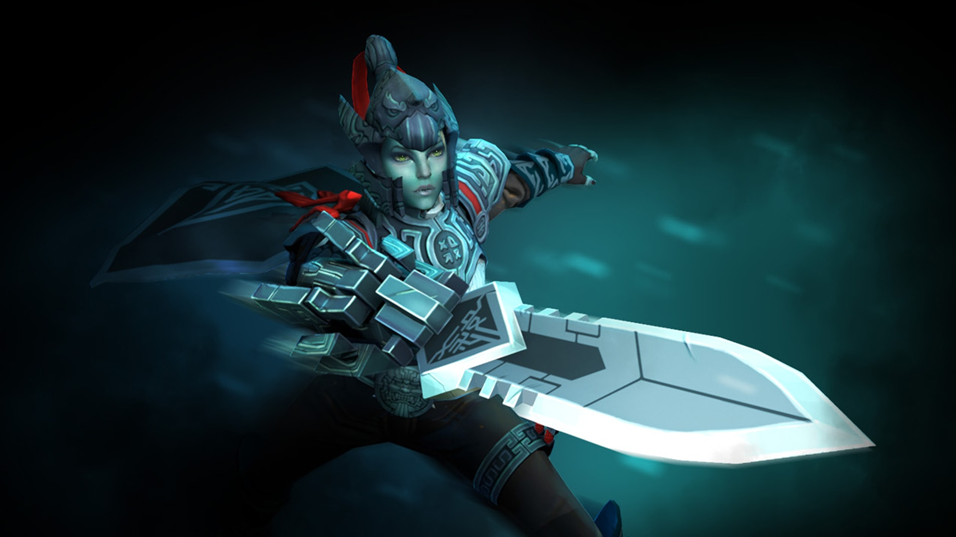 Dota2 : Phantom Assassin for mobile