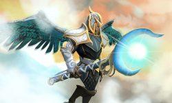 Dota2 : Skywrath Mage for mobile