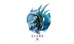 Dota2 : Slark for mobile