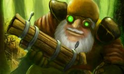 Dota2 : Sniper full hd wallpapers