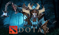 Dota2 : Spirit Breaker for mobile
