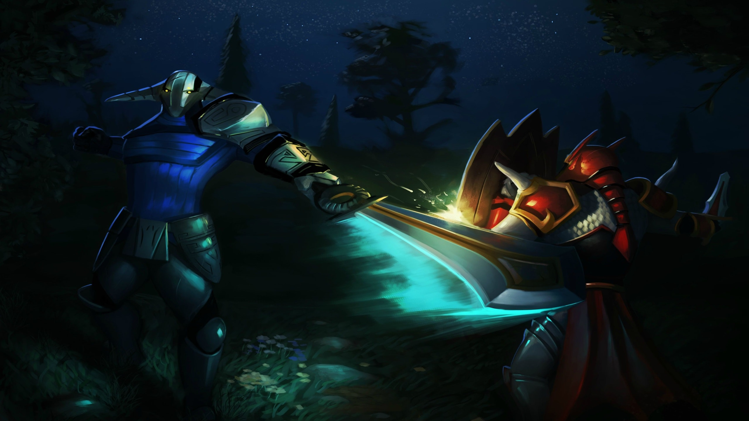 Dota2 : Sven full hd wallpapers