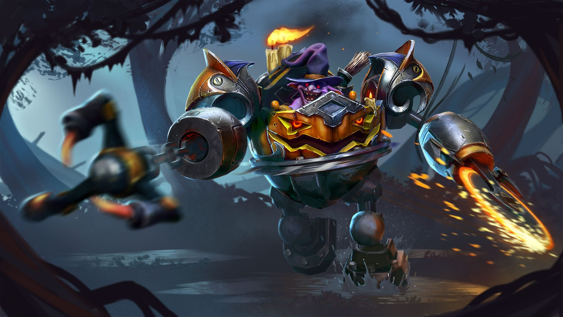 timbersaw build guide dota 2 timbersaw firewalker sharpens the