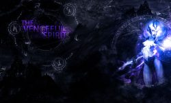 Dota2 : Vengeful Spirit full hd wallpapers