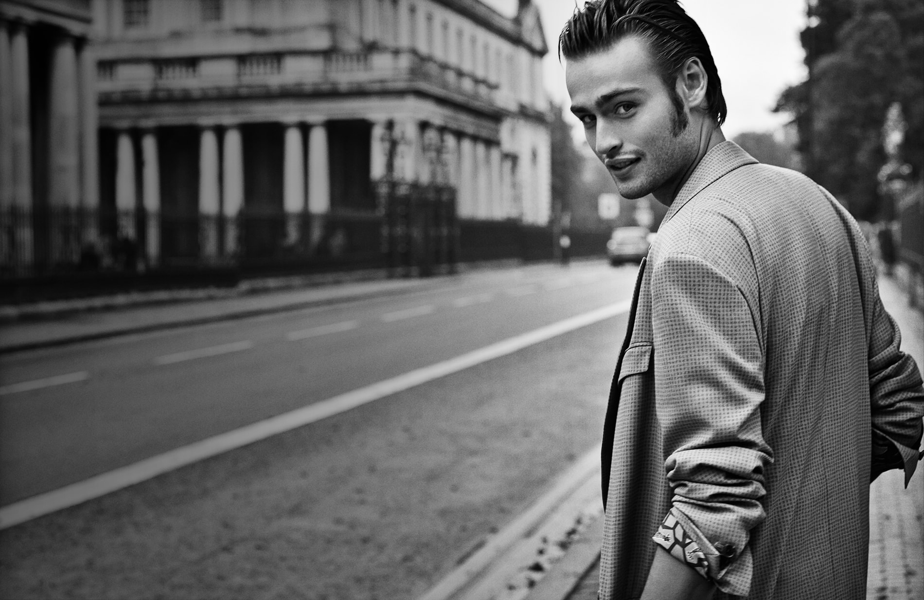 Douglas Booth Full hd wallpapers