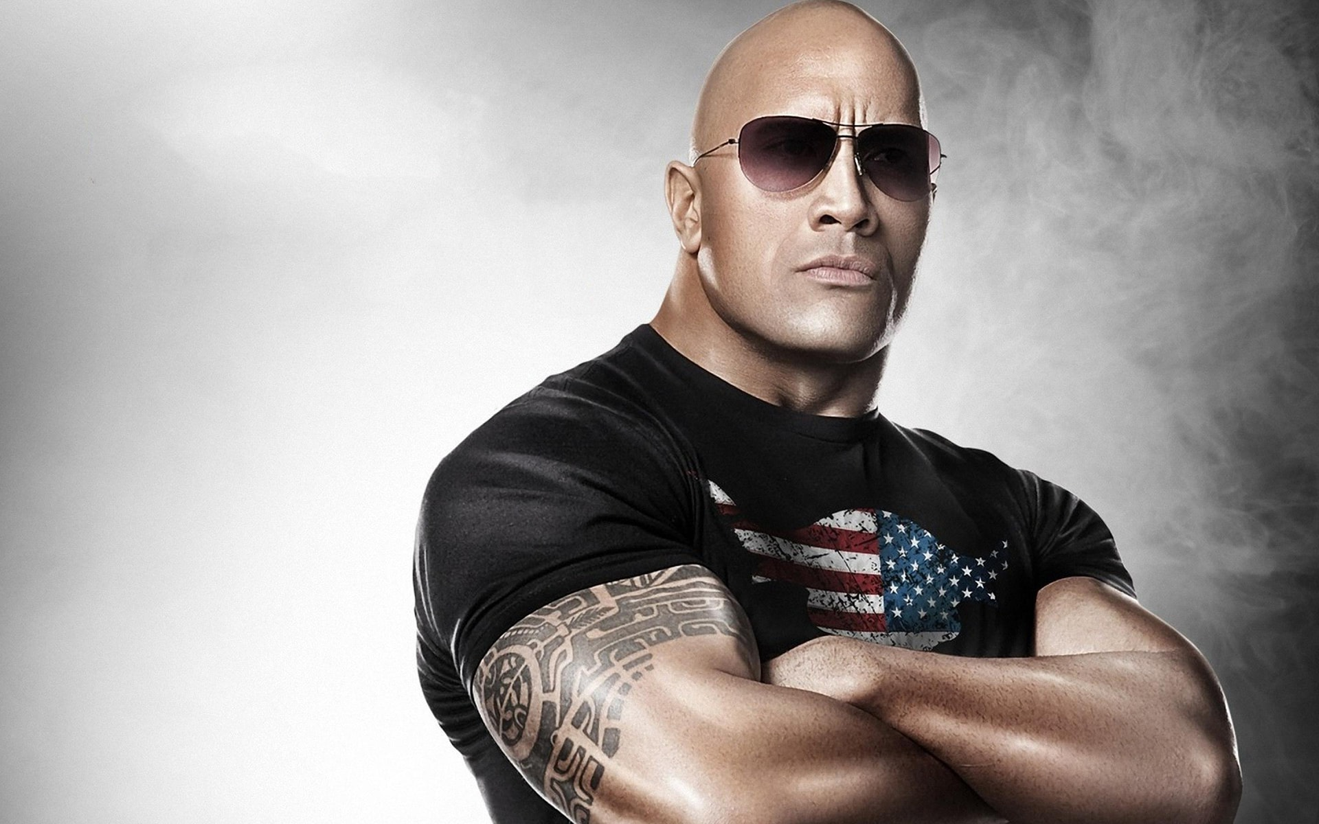 Dwayne Johnson Full hd wallpapers