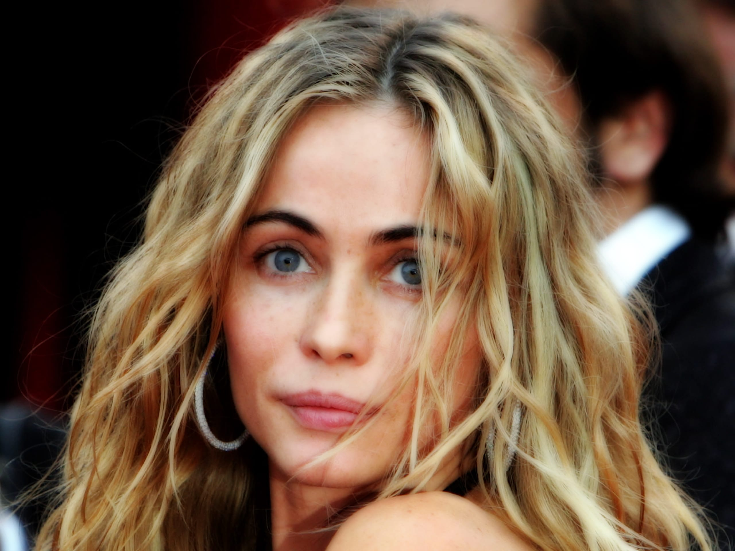 Emmanuelle Beart Full hd wallpapers
