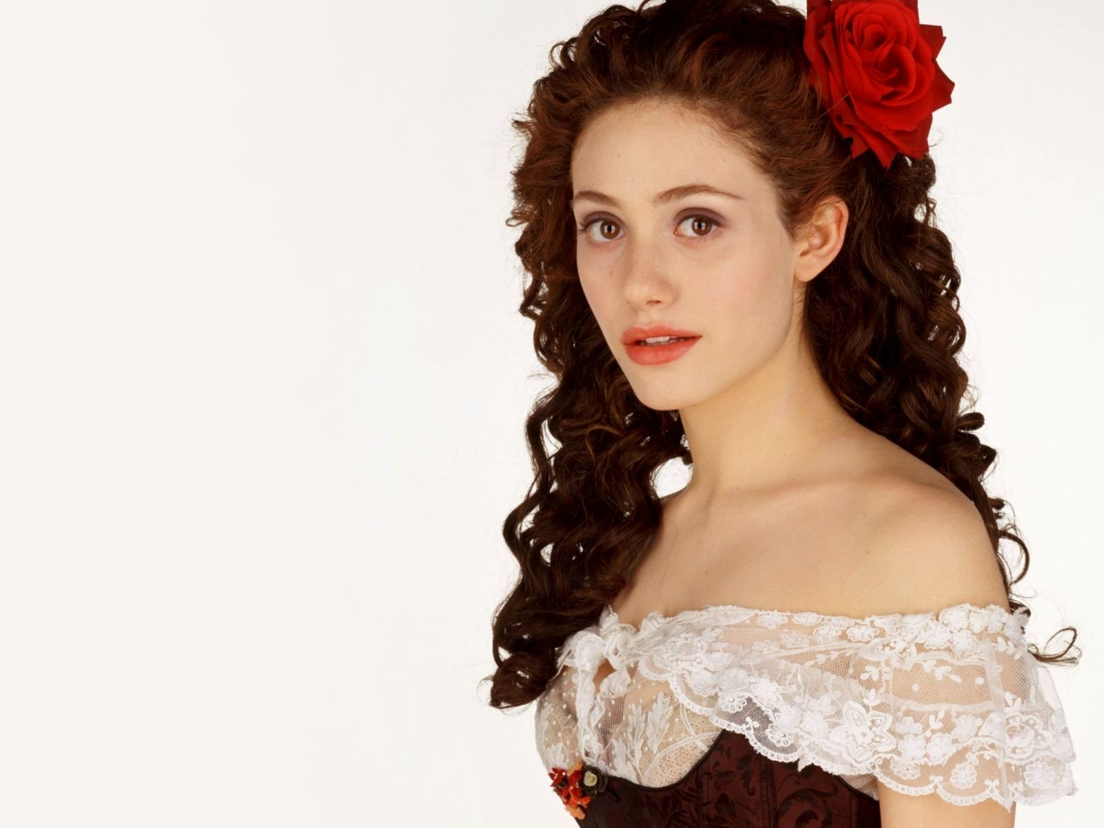 Emmy Rossum Full hd wallpapers