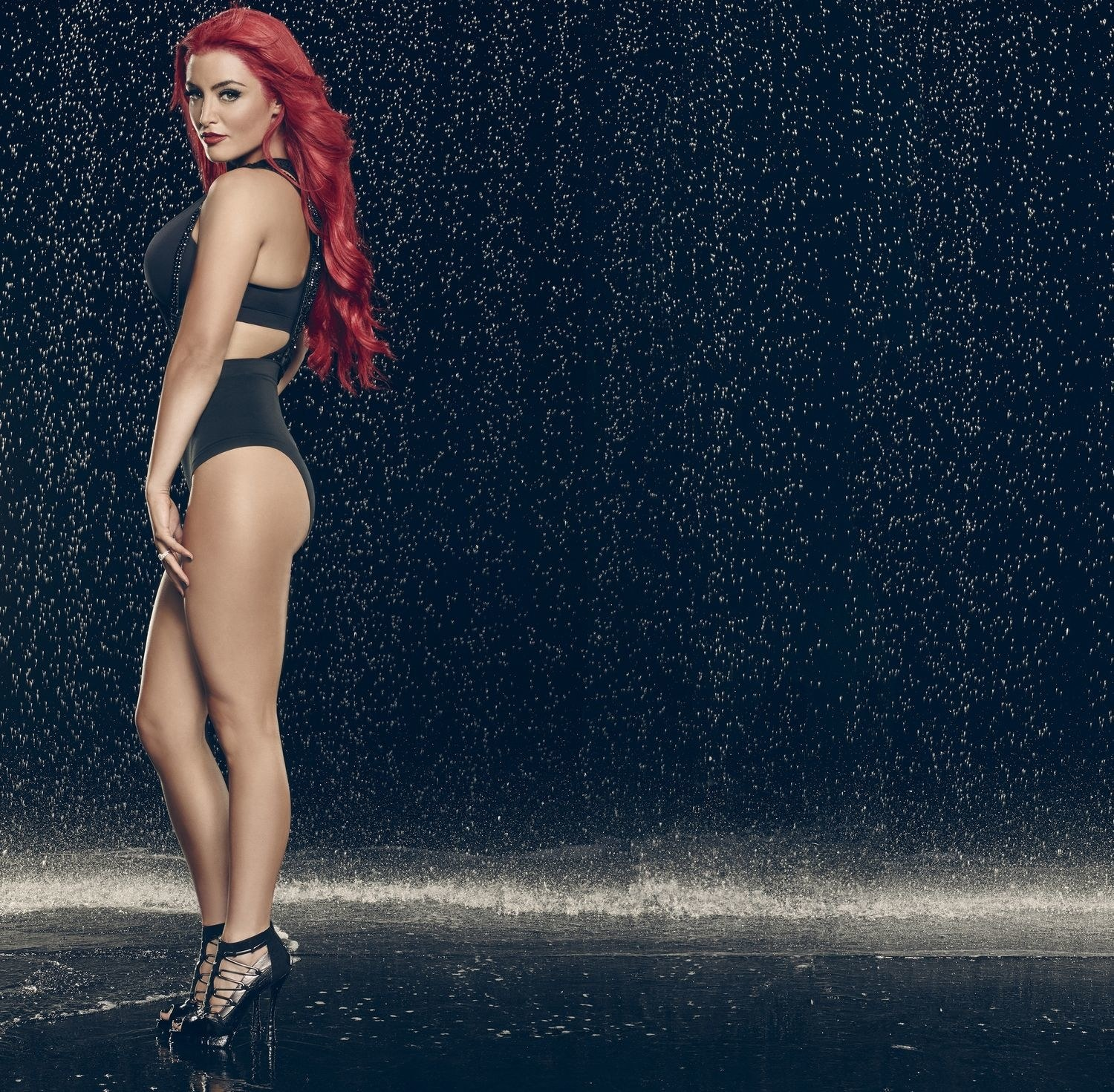 Eva Marie Full hd wallpapers