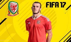 FIFA 17 Full hd wallpapers