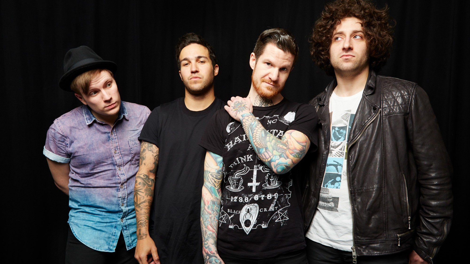 Fall Out Boy Full hd wallpapers